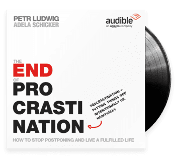 The End of Procrastination audiobook