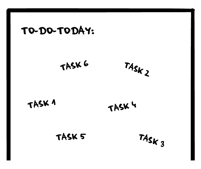 TODO-today step 1